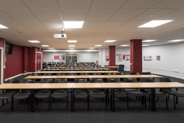 Pybus Room Newcastle University