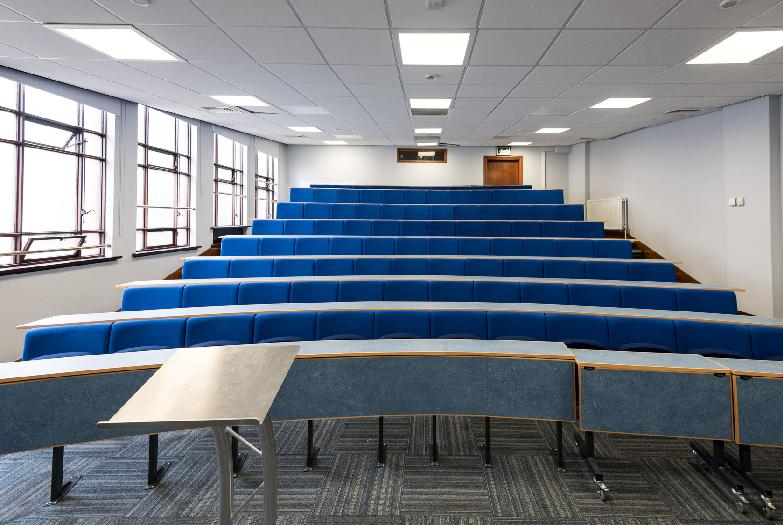 Business School West Wing Level  Room